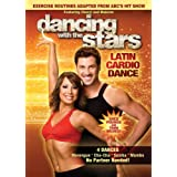 Dancing With The Stars: Latin Cardio Dance [DVD]