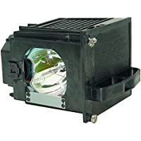 Lutema 915P049010-PI Mitsubishi 915P049010 915P049A10 Replacement DLP/LCD Projection TV Lamp (Philips Inside)