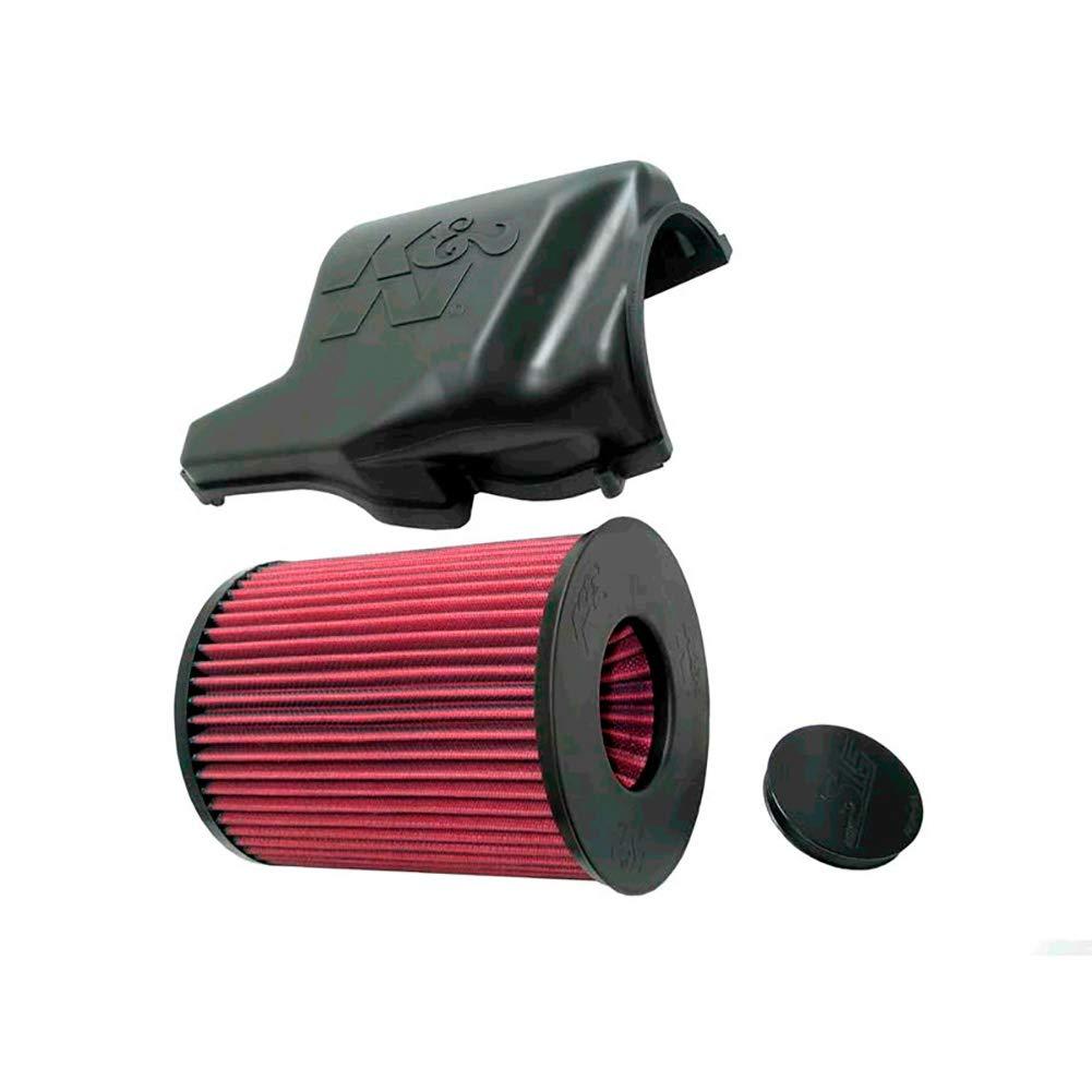 K/&N Filters 57S-4900 Car Performance Intake Kit
