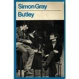 Butley, Simon Gray, 0670197653