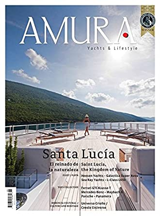 Amura Yachts & Lifestyle January 1, 2017 issue