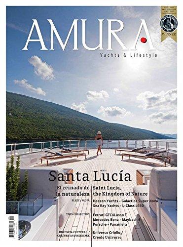 Amura Yachts & Lifestyle January 1, 2017 issue