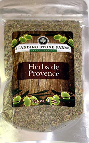 HERBS DE PROVENCE, The perfect French Herb mixture