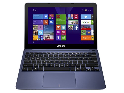 ASUS EeeBook X205TA-DH01 11.6″ Laptop with 2GB RAM 32GB Flash