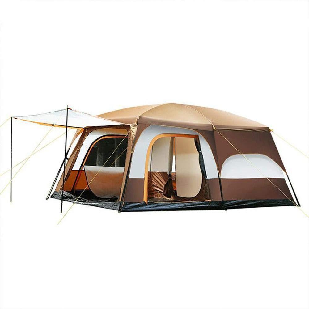 VATHJ Zwei Zimmer, eine Halle, Zelt, Outdoor-Camping, 6 Personen, 8 Personen, 10 Personen, 12 Personen, Zwei Zimmer, eine Halle, viele  Herrenchen, regensicher