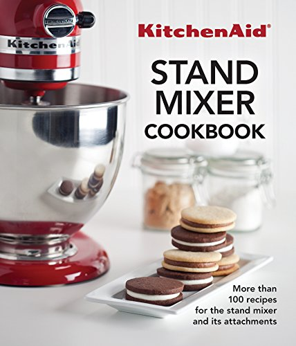 KitchenAid Stand Mixer Cookbook by Publications International Ltd.