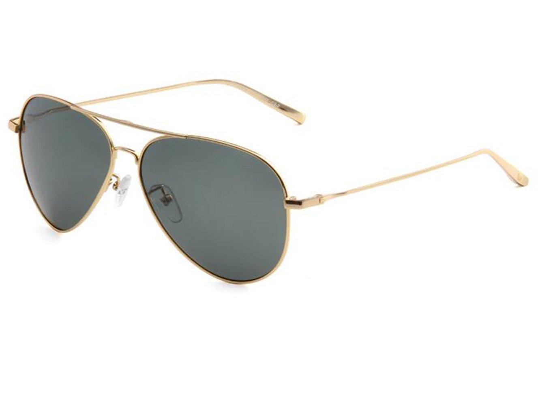 SHULING Gafas De Sol Nuevo Desplazamiento Óptica Gafas Gafas ...