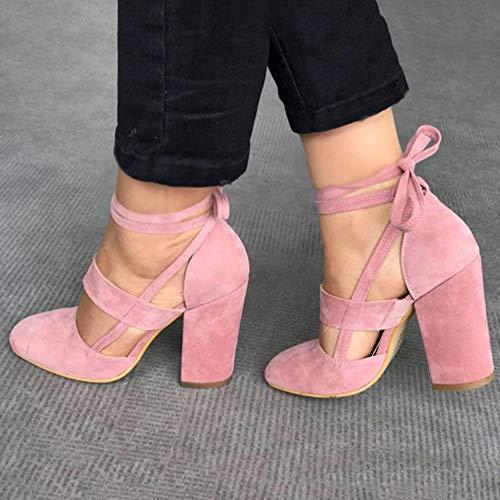 Rose Orq Femme Escarpins Orq Escarpins Pour Pour CvxdYqTwY