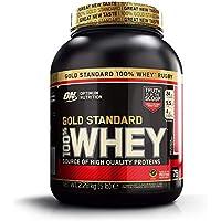 OPTIMUM NUTRITIE Gold Standard Whey 2.24-2.27 kg French Vanilla Crème