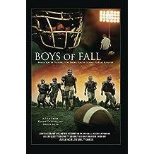 Boys Of Fall by Kenny Chesney