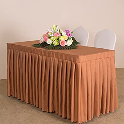 WENJUN Hotel Mesa De Conferencia Falda Mantel Oficina Mantel ...