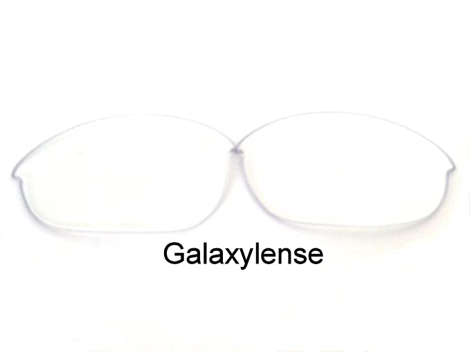 56cdddaae8 Image Unavailable. Image not available for. Color  Galaxy Replacement Lenses  For Oakley Half Jacket ...