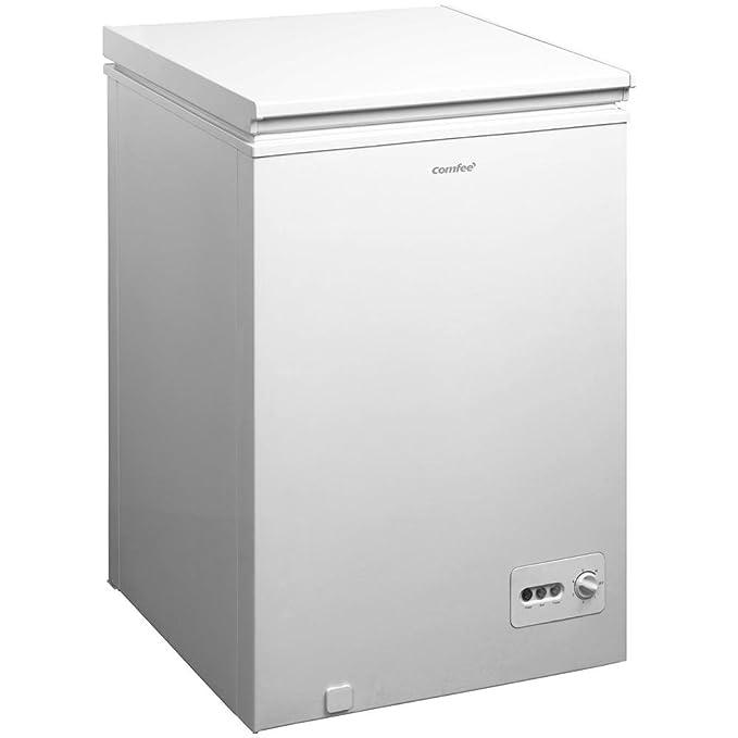 Comfee Congelador horizontal hs-129cn Clase A + capacidad Lorda ...