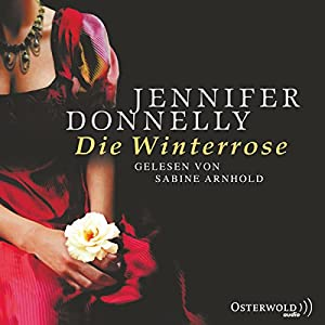 Die Winterrose Audiobook