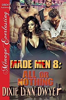 Download for free Made Men 8: All or Nothing