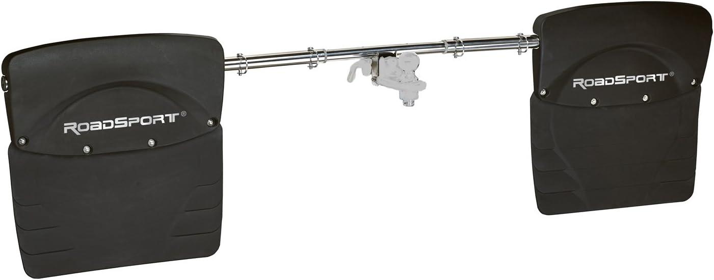 RoadSport 3304 Tow Defender Splashguard System