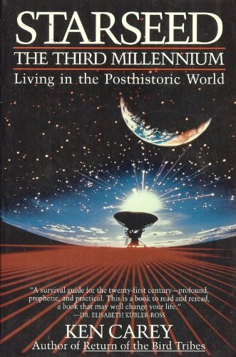 Starseed: The Third Millennium : Living in the Posthistoric World (Horse Spirit Gallery)