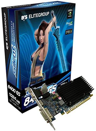 Download Driver: ECS NS8400GSC-512QR-H NVIDIA Graphics