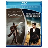 Wyatt Earp / The Assassination of Jesse James by the Coward Robert Ford