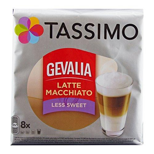 latte macchiato tassimo - 9