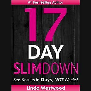 17-Day Slim Down Audiobook