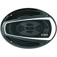 B52CarAudio ELS 6.9 II 1400W 6X 9 4-Way Car Speaker (Pair)