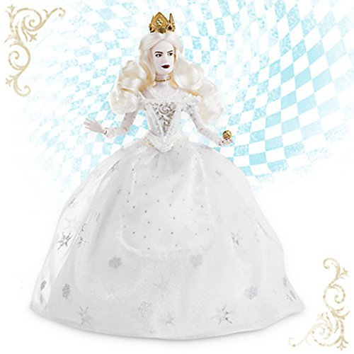 Mirana The White Queen Disney Film Collection Doll - Alice Through the Looking Glass - 13 1/4'']()