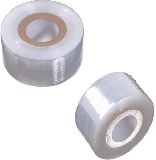 Minidiva 2 Rollo adhesivo guardería estirable vegetal cintas para ...