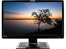 "Planar Pll2410w 24"" Widescreen Led Lcd Monitor"