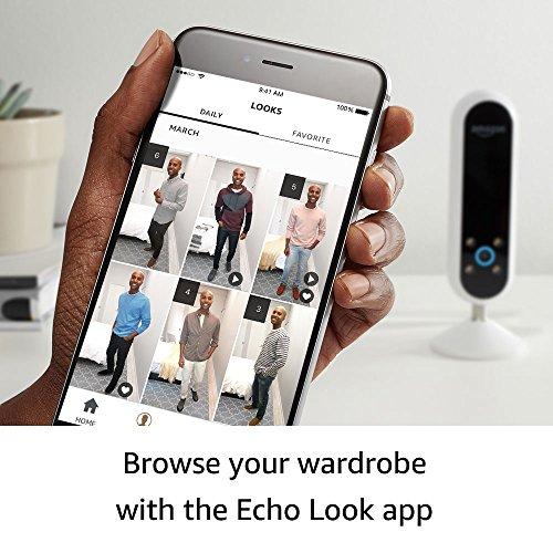 Echo and Amazon Alexa Devices