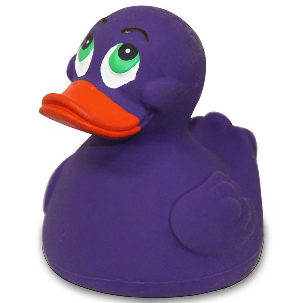 Amazon.com: Purple Rubber Duck: Toys & Games