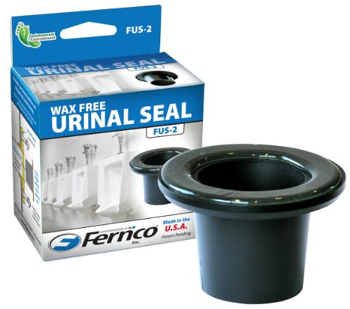 Urinal Parts (Fernco FUS-2 Wax Free Urinal Seal)