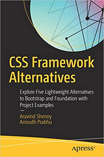 CSS Framework Alternatives: Explore Five Lightweight