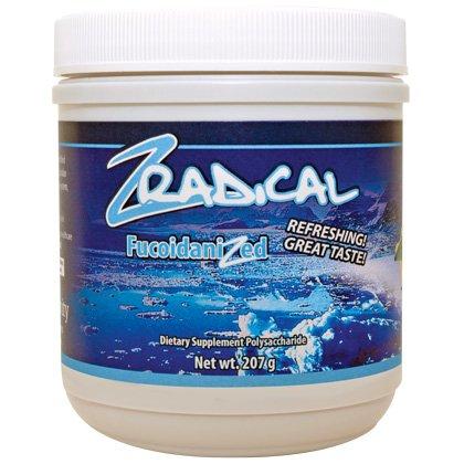 ZRadical Powder Supports cardiovascular, neurological, bone & joint health 207g Canister