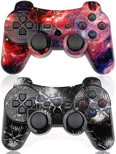 CHENGDAO Controller Wireless Playstation Six axis product image
