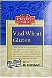 Arrowhead Mills Vital Wheat Gluten, 10 oz