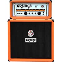Orange AD200B MK 3 200W Bass Head - Orange