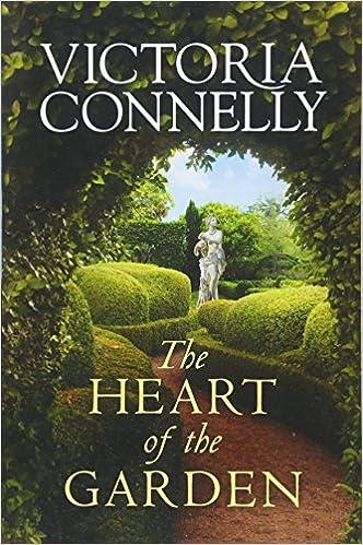 Amazon.com: The Heart of the Garden (9781612187044): Victoria ...