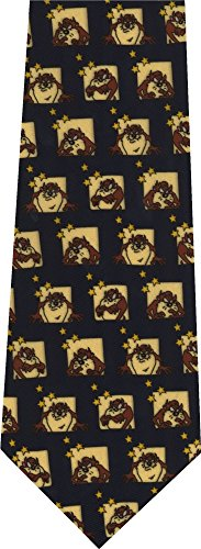 Taz Tasmanial Devil New Novelty Necktie