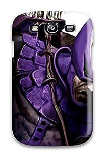 For Galaxy S3 Fashion Design Hawkeye Case-WJblFWP2099wQyOo