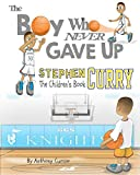 Best Books For Boys - Stephen Curry: The Children's Book: The Boy Who Review