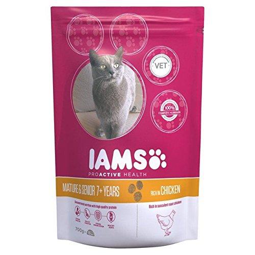 iams senior cat food - 7