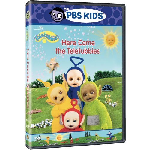 Teletubbies: Here Come the Teletubbies by Pbs Paramount