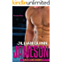 Jameson (Face-Off Series Book 4)