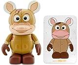 Disney Vinylmation Toy Story 3 Inch Vinyl Figure Bullseye