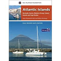 Atlantic Islands [Idioma Inglés]