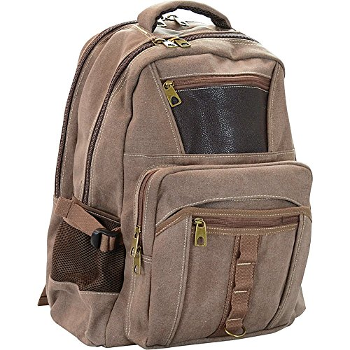 r-r-collections-backpack-with-tablet-sleeve-brown