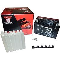 YUASA BATERIA YTX9-BS AGM abierto - con paquete