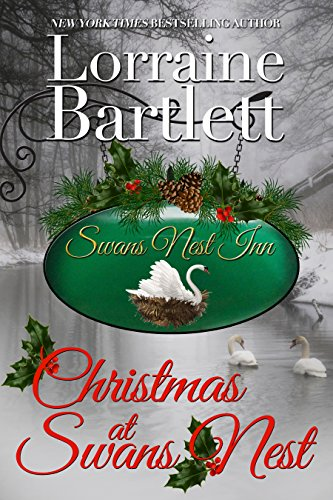Christmas at Swans Nest: A Tori Cannon-Kathy Grant Mini Mystery (The Lotus Bay mysteries Book 3)