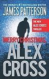 Merry Christmas, Alex Cross, James Patterson, 0316224197